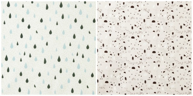 Donna Wilson Fabric