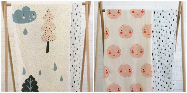 Donna Wilson Fabrics