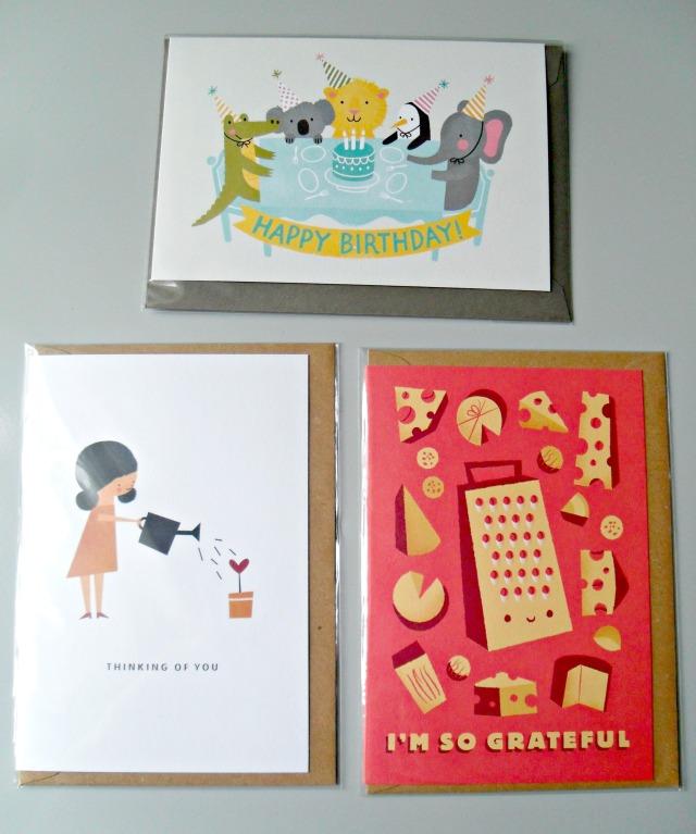 CardNest Cards