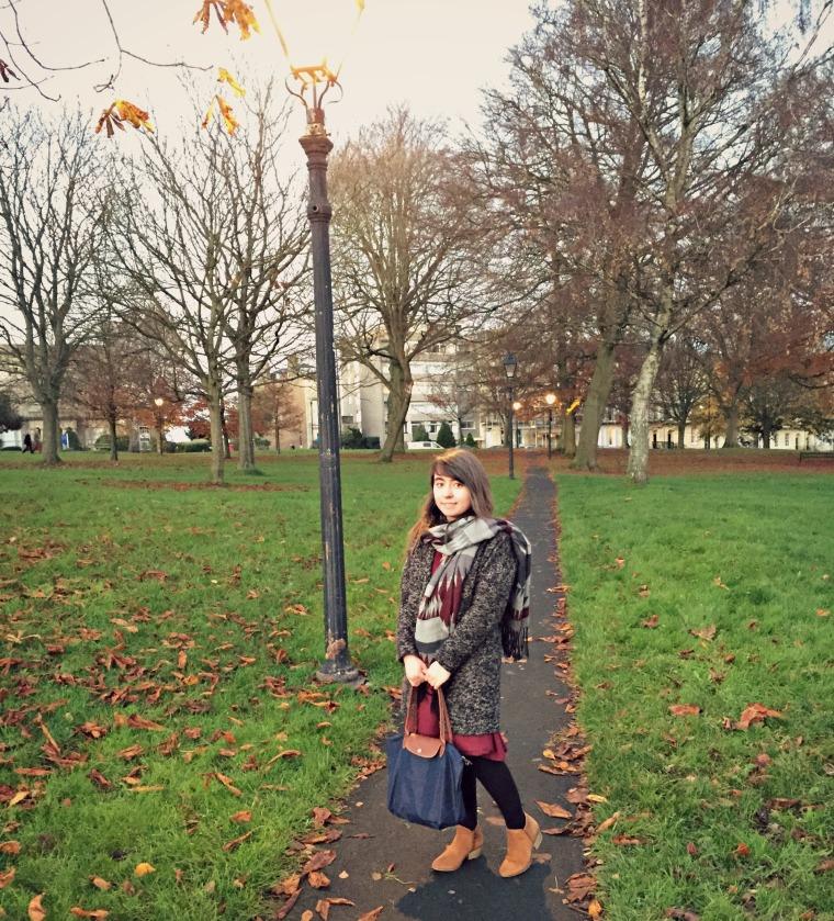Autumn Winter Style