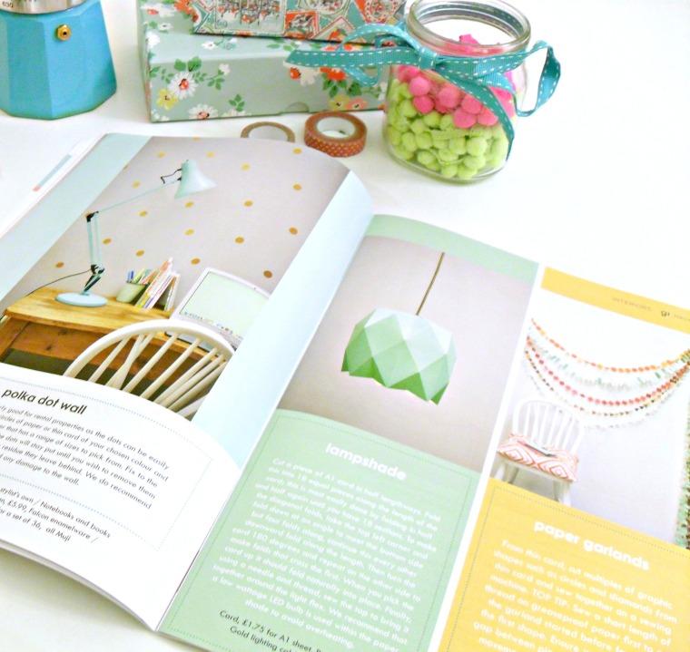 91 Magazine Paper Crafts