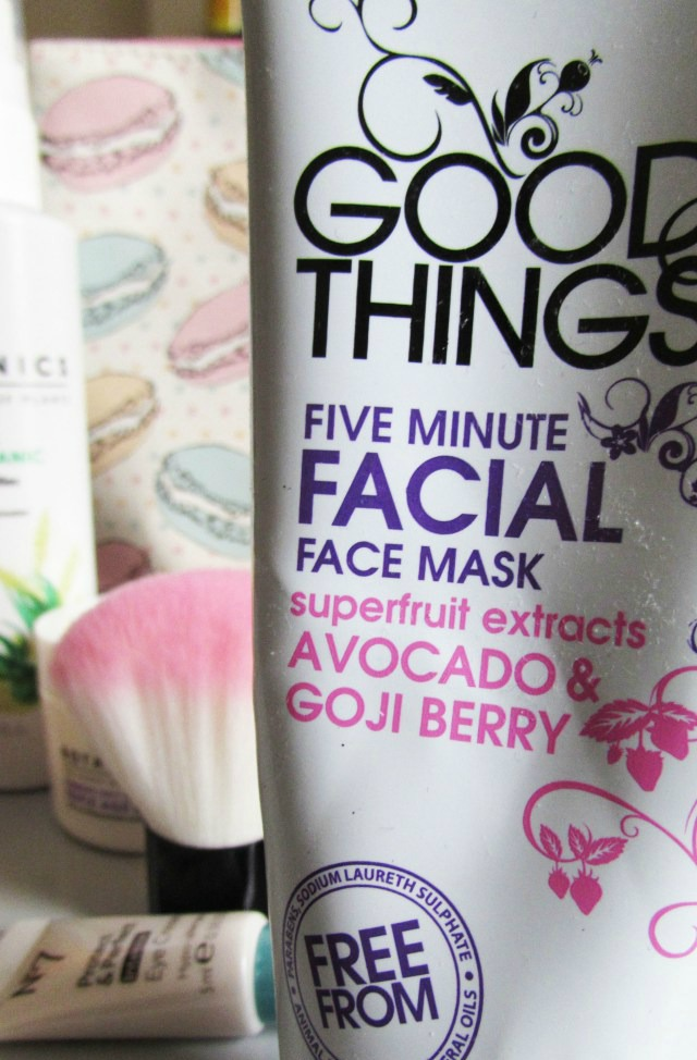 good-things-face-mask