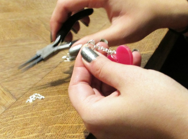 Jewellery Workshop Bristol