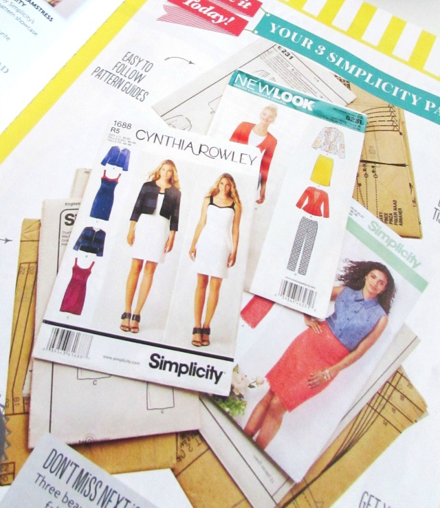 Sewing Magazine Review