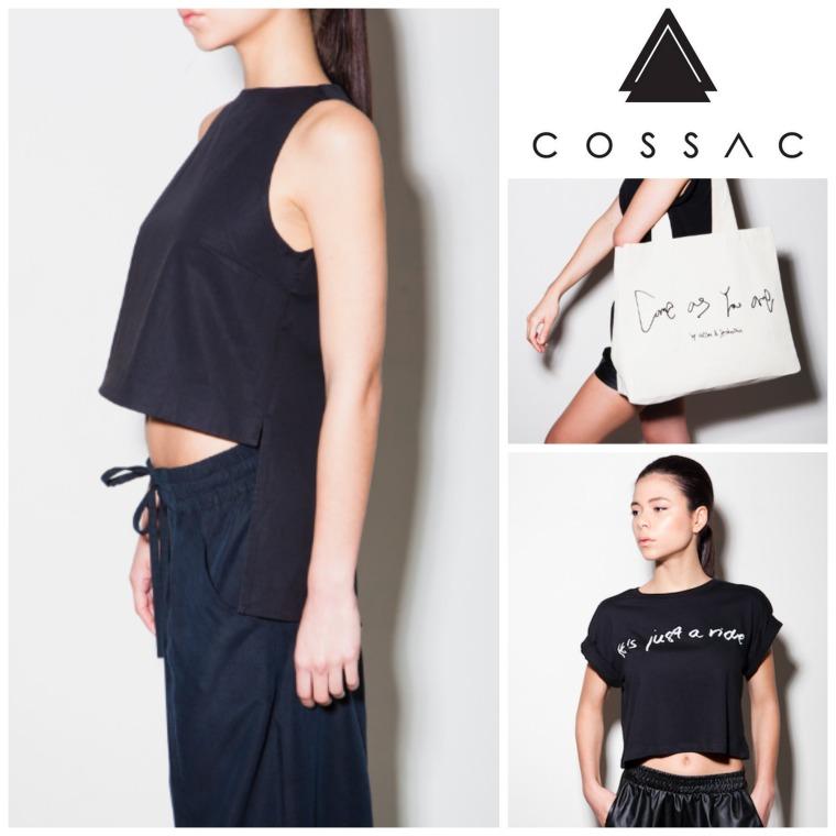 Cossac