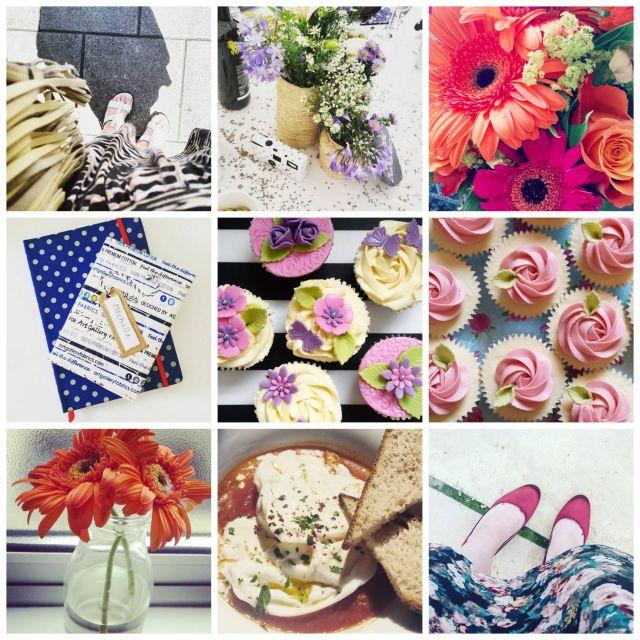 Eclectic Threads Instagram