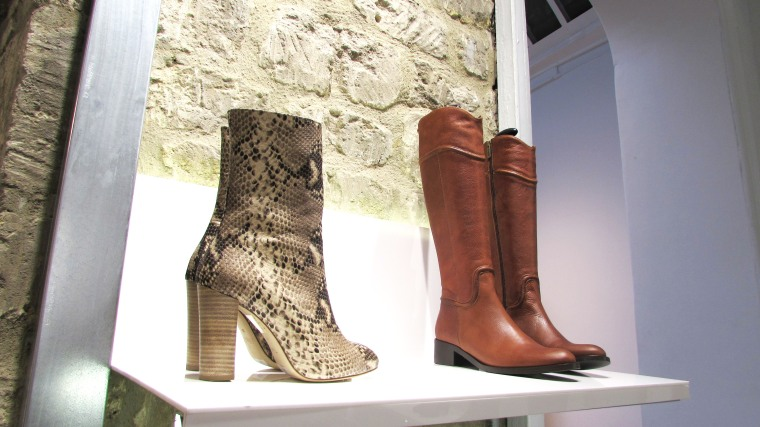 Boots AW15