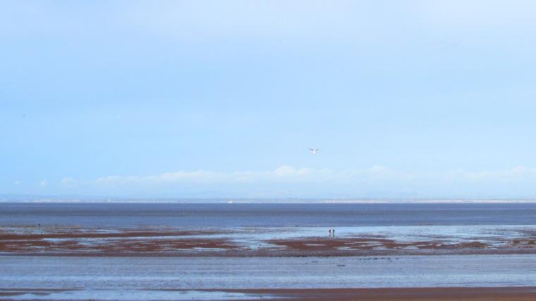 British seaside