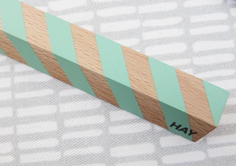Hay ruler